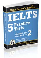 ieltshelpnow Academic Test